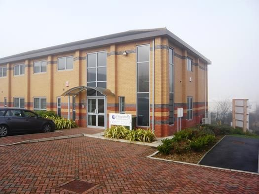 Thumbnail Office for sale in 24 Cottesbrooke Park, Heartlands Business Park, Daventry
