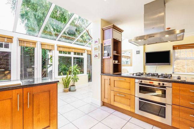 Thumbnail End terrace house to rent in Bowyer Walk, Ascot