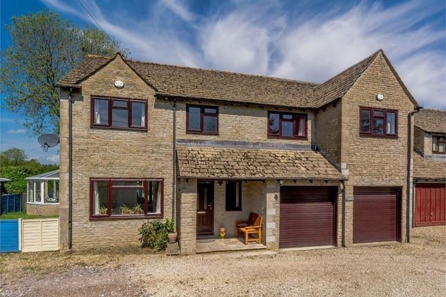 6 bedroom detached house for sale in Whelford, Whelford, Fairford, Gloucestershire