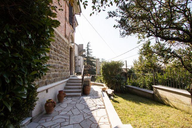 Thumbnail Villa for sale in Salita Monte Valerio, Trieste, Friuli Venezia Giulia