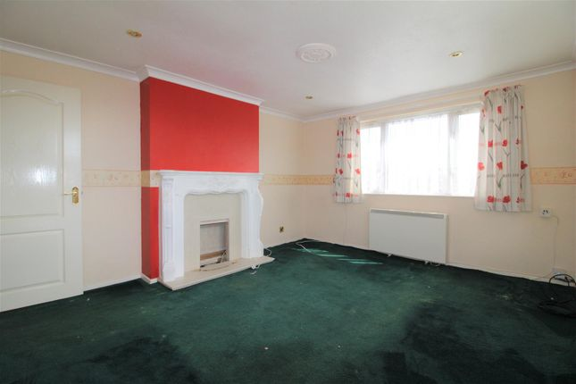 Lounge. of Northway, Fleetwood FY7