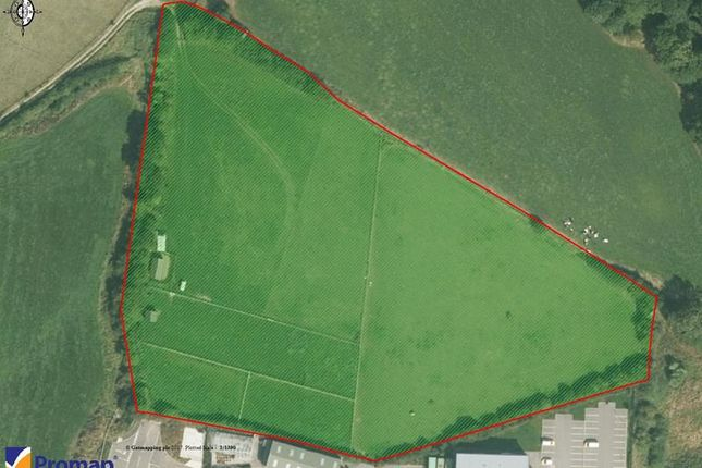 Thumbnail Land for sale in Development Site, Cholmley Way, Whitby Business Park, Stainsacre Lane, Whitby, North Yorkshire