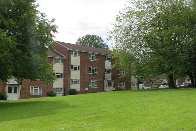 Thumbnail 2 bed flat to rent in Halcombe Estate, Chard, Somerset