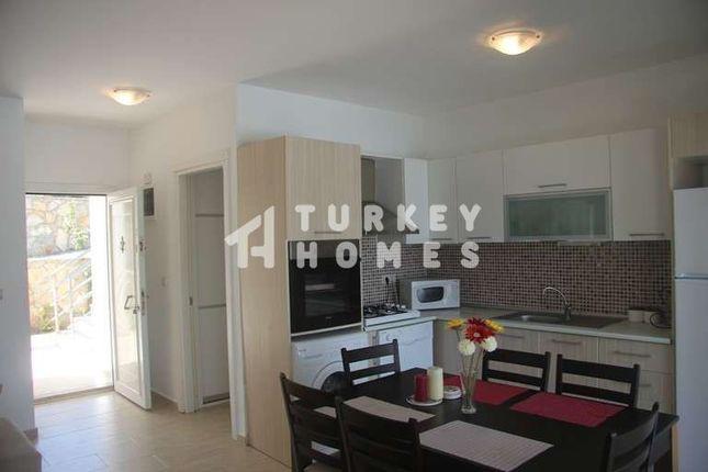 Yalikavak Apartment - Minutes From Palmarina - Steel Entrance Door