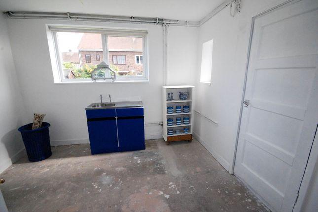 Kitchen of Kings Avenue, Hebburn NE31