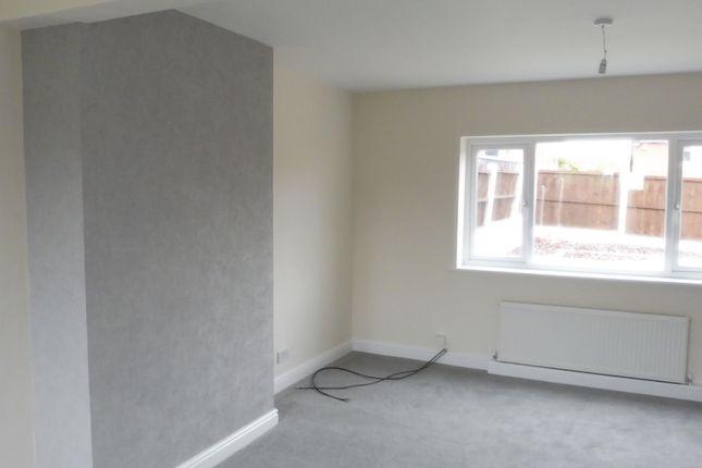 Lounge of Windmill Avenue, Grimethorpe, Barnsley S72