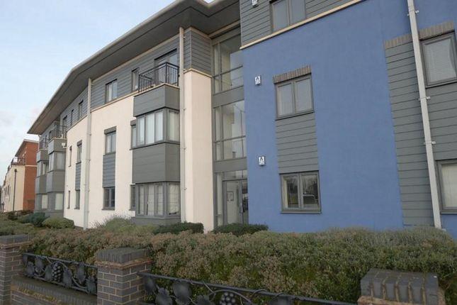 Thumbnail Flat to rent in Vine Close, Wolverhampton