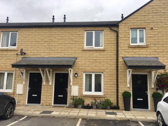 Thumbnail Terraced house for sale in Strands Farm Lane, Hornby, Lancaster, Lancashire