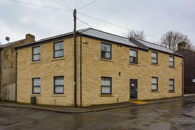 Thumbnail Flat for sale in Moss Street, Huddersfield