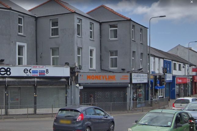 Thumbnail Retail premises to let in Cowbridge Road East, Cardiff