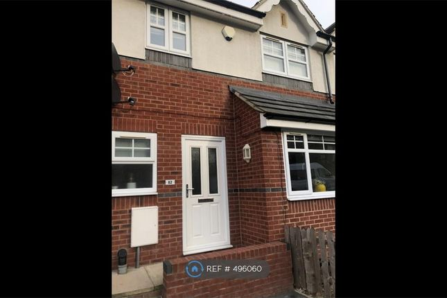 Thumbnail Semi-detached house to rent in Wyther Park Hill, Leeds