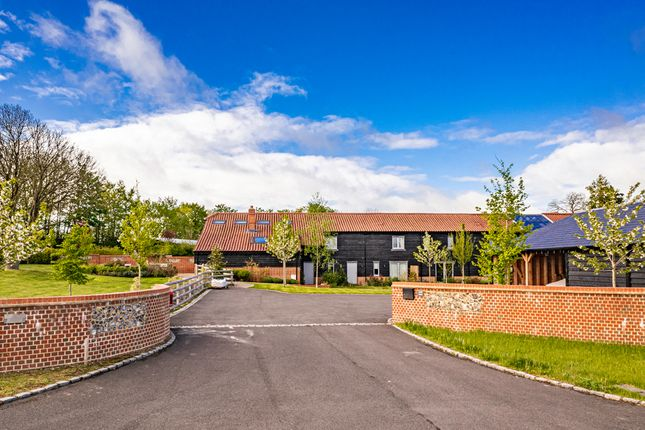 Thumbnail Property for sale in High Barn, Goring On Thames