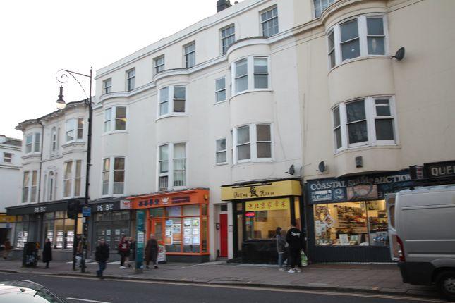 Queens Road, Brighton BN1