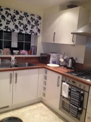 Thumbnail End terrace house to rent in Brudenell Close, Off Raans Road, Amersham, Buckinghamshire