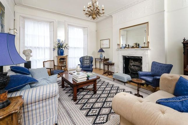 Thumbnail Property for sale in Park Crescent, Worthing, West Sussex