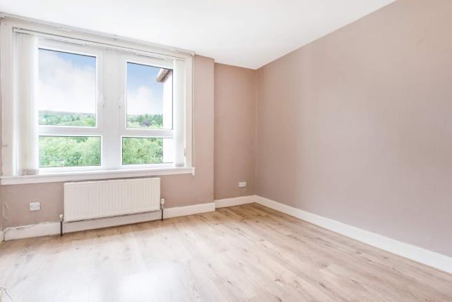Bedroom 2 of Old Inverkip Road, Greenock, Inverclyde PA16