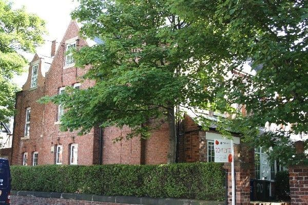 Thumbnail Maisonette to rent in 1A Otterburn Villas North, Jesmond, Jesmond