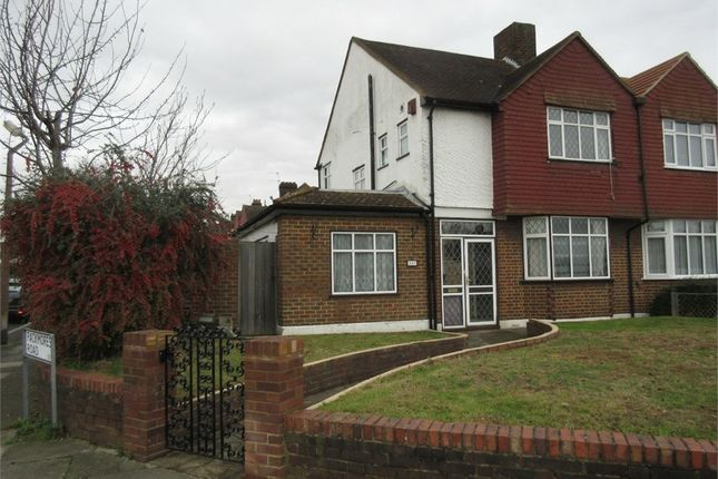 Thumbnail Semi-detached house to rent in Bexley Road, London