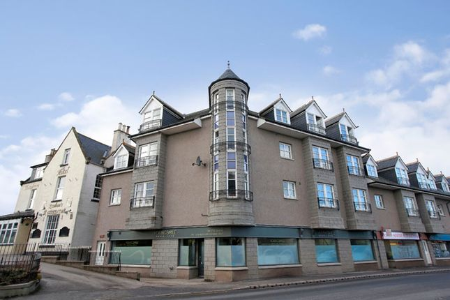 Thumbnail Flat to rent in Haughton Square, Main Street, Alford