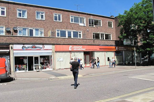 Thumbnail Retail premises to let in 35, Sidwell Street, Exeter