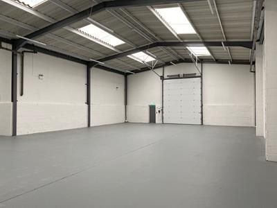Thumbnail Warehouse to let in 11 Dawson Road, Mount Farm, Milton Keynes, Buckinghamshire