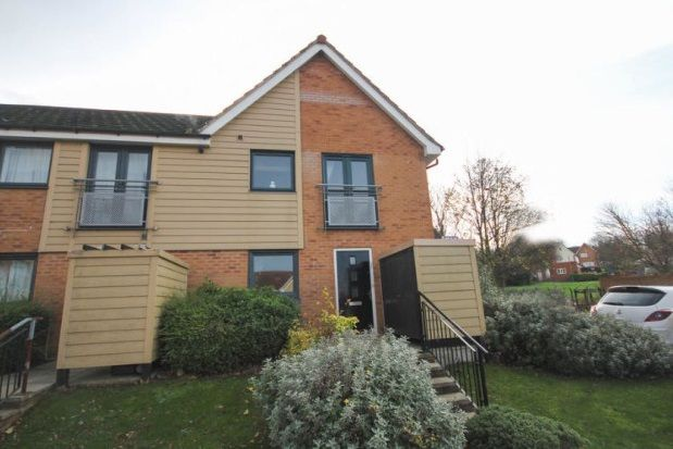 Thumbnail Property to rent in Oxclose Park Rise, Halfway, Sheffield