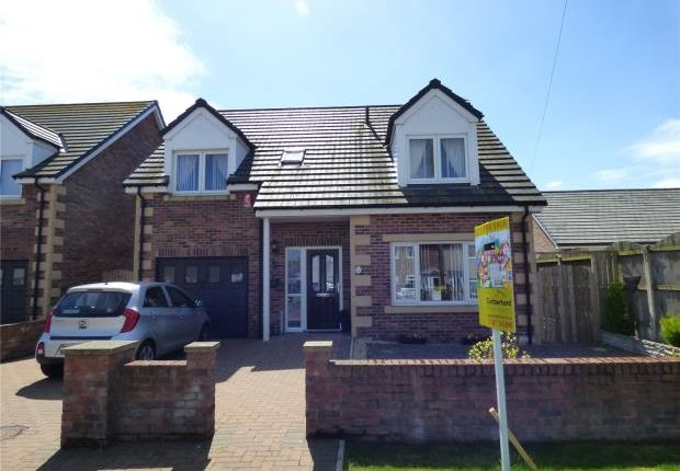 Thumbnail Detached house for sale in Empire Way, Gretna, Dumfries And Galloway