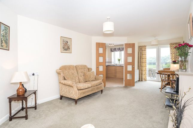 Thumbnail Flat to rent in Thackrah Court, 1 Squirrel Way, Leeds, West Yorkshire