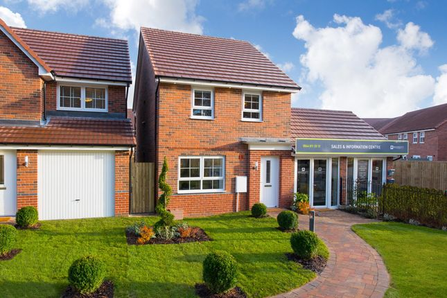"Thumbnail Detached house for sale in ""Maidstone"" at Lowfield Road, Anlaby, Hull"