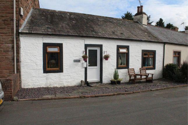 Thumbnail Cottage for sale in Cranbrook, Kirkton, Dumfries