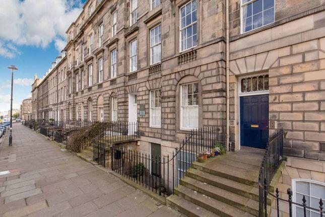 Thumbnail Flat for sale in 13/1 London Street, Edinburgh