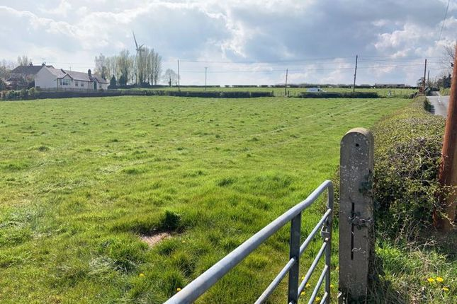 Land for sale in Clonmore Cottages, Clonmore Road, Dungannon