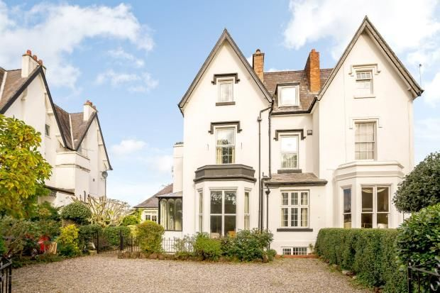 Thumbnail Property for sale in Hough Green, Chester