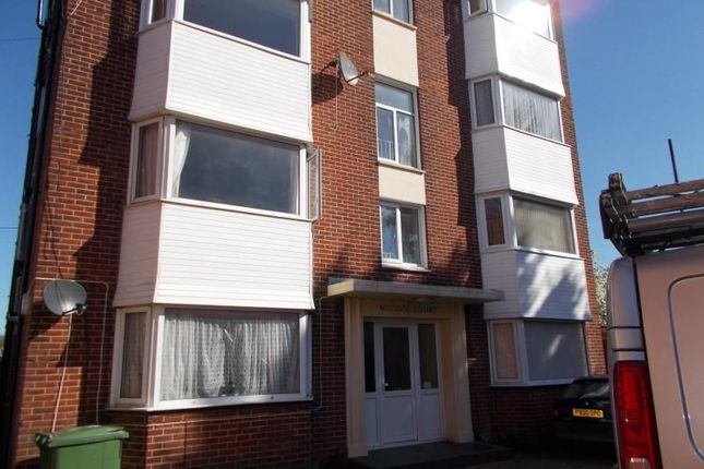 Thumbnail Flat to rent in Milton Court Priory Crescent, Southsea