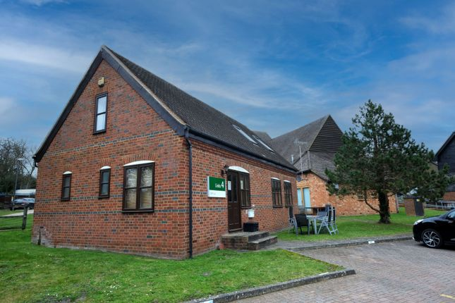 Thumbnail Office for sale in Unit 4 Links Business Centre, Old Woking Road, Woking