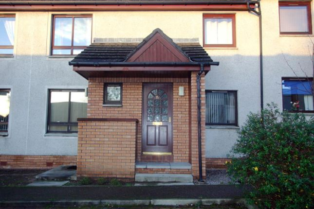 Thumbnail Flat to rent in Gordonville Road, Inverness