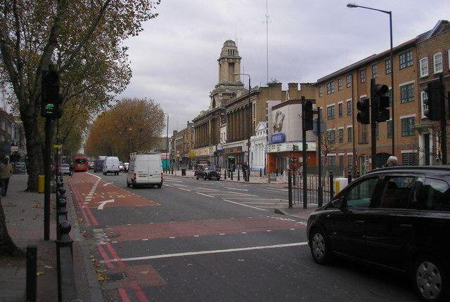 Photo 1 of Mile End Road, Mile End, Bow, Bethnal Green, Whitechapel, Stepney Green, London E1
