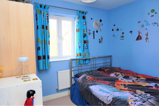 Bedroom Three of Copper Close, Eastleigh SO50