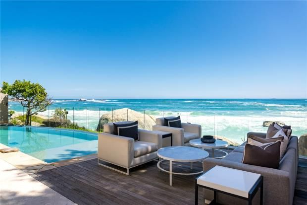 Thumbnail Apartment for sale in Eventide, Clifton, Cape Town, Western Cape
