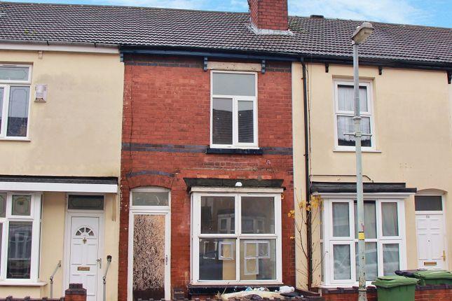 50 Crowther Street, Wolverhampton, West Midlands WV10