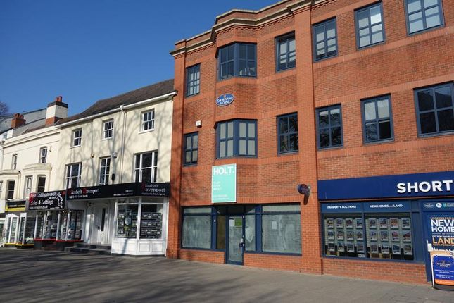 Thumbnail Office to let in Warwick Gate, 22 Warwick Row, Coventry