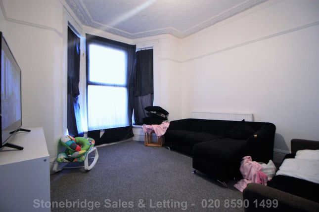 Thumbnail Flat for sale in The Drive, Ilford