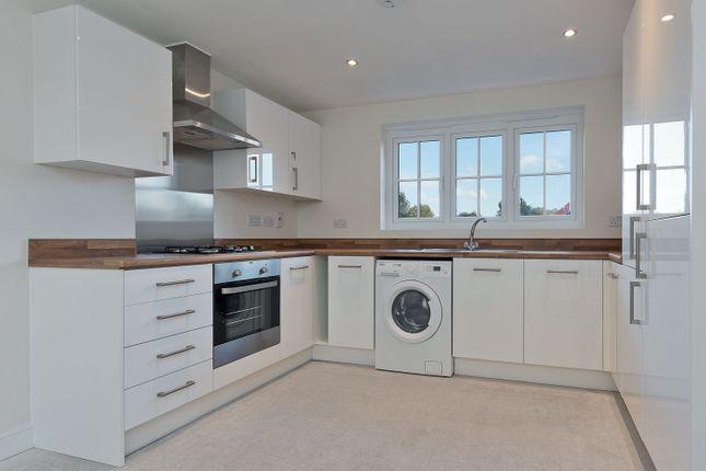 2 bedroom flat for sale in Walnut Lane, Hartford Grange, Hartford, Cheshier