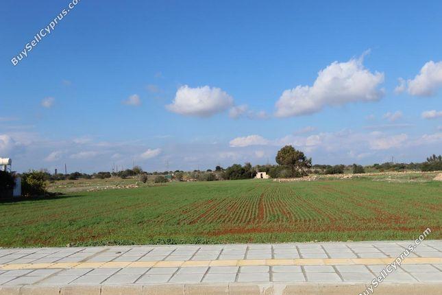 Agia Thekla, Famagusta, Cyprus