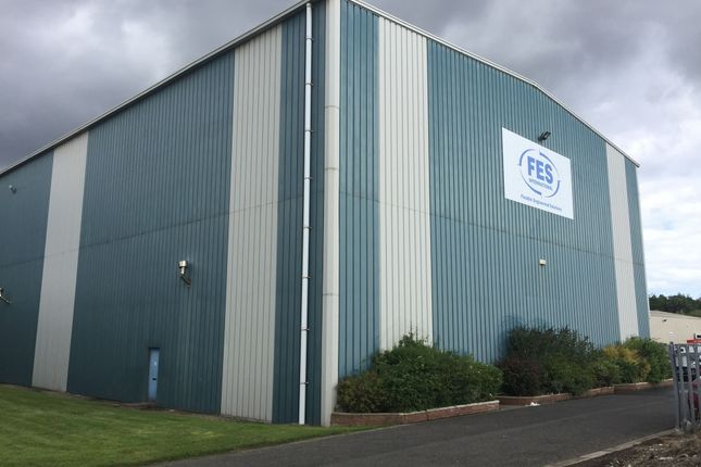 Industrial for sale in South Nelson Road, South Nelson Industrial Estate, Cramlington