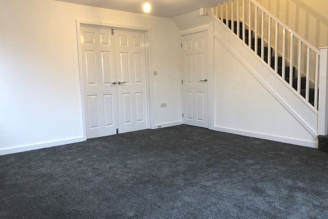 3 bedroom semi-detached house for sale in Mill Fields, North Road, South Kilworth, Lutterworth