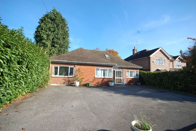 Thumbnail Bungalow to rent in Simons Walk, Englefield Green, Egham