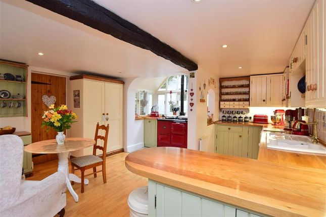 Thumbnail Detached house for sale in Church Street, West Chiltington, West Sussex
