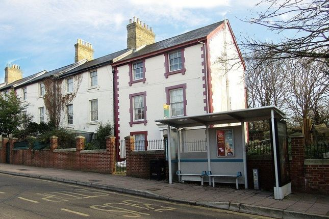 Thumbnail Flat for sale in Bevois Hill, Southampton, Hampshire