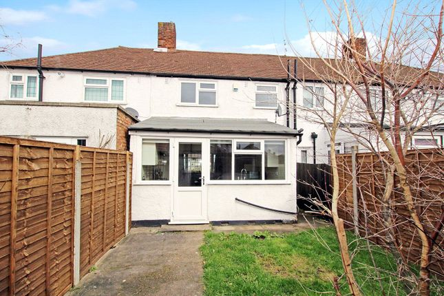 Picture No. 34 of East Rochester Way, Blackfen, Sidcup DA15